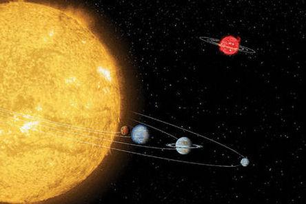 Planeta X, Nibiru, Planeta Rojo, Hercóbulus
