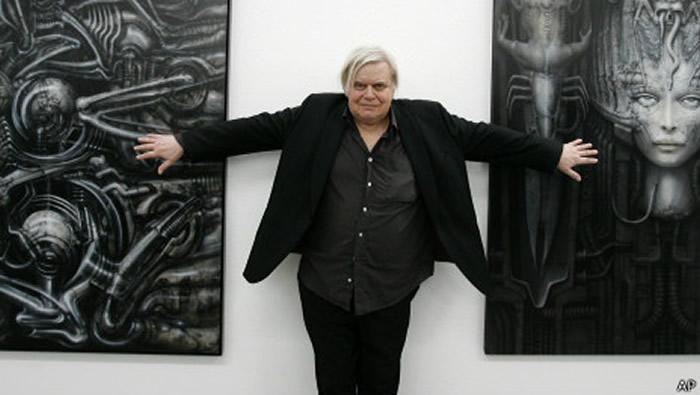 El artista suizo murió la semana pasada a los 74 años.