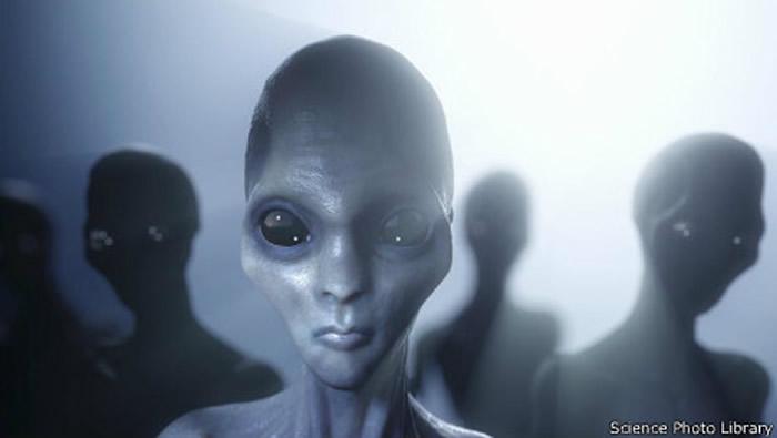 Antes de Alien, los extraterrestres se parecían mucho a nosotros.