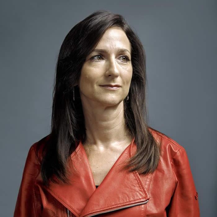 Sara Seager, una astrofísico en la búsqueda de extraterrestres.