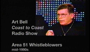 The Art Bell Show