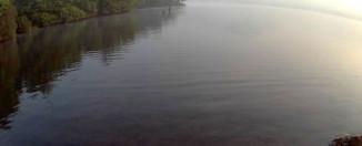 Se difunde nueva fotografía del supuesto Monstruo del Lago Ness