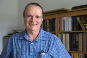 Profesor L. Drake Deming