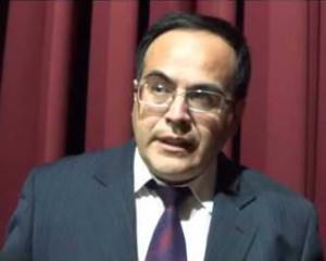 Mario Zegarra